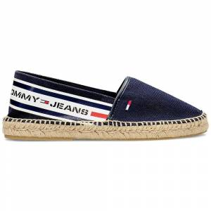 Tommy Jeans Chunky Tape - Espadrilles
