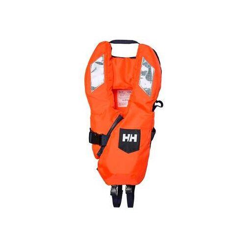 Helly Hansen Reddingsvest Helly Hansen Safe+ Kid (Flour Orange)