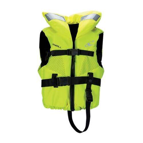 O'Neill Reddingsvest O'Neill Superlite ISO Kind (Neon Yellow)