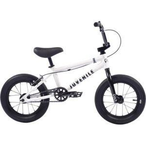 "Cult Juvi 14"" 2021 BMX Kinderfiets (Wit)"