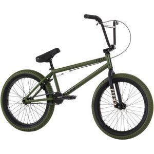 """Fiend Freestyle BMX Fiets Fiend Type O+ 20"""" 2020 (Flat Green)"""
