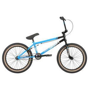 Haro BMX Freestyle Bike Haro Group 1 RS-1 Trails 2019 (Blauw)