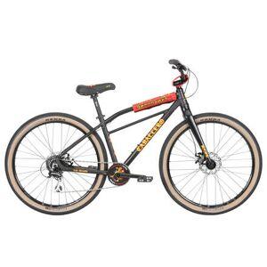 """Haro Steve Caballero 27.5"""" 2020 Cruiser Bike (Zwart)"""