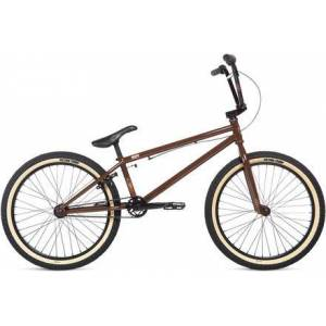"Stolen Freestyle BMX Fiets Stolen Spade 22"" 2020 (Dark Chocolate)"