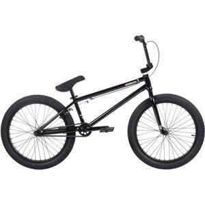 "Subrosa Freestyle BMX Fiets Subrosa Malum 22"" 2021 (Zwart)"