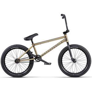 "Wethepeople Freestyle BMX Fiets Wethepeople Envy 20"" 2020 (Matt Translucent Gold)"