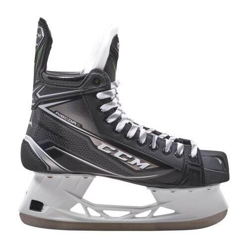 CCM IJshockeyschaatsen CCM Ribcor 76K (Zwart - 11D)