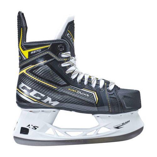 CCM IJshockeyschaatsen CCM Super Tacks 9370 (Zwart - 8.5D)