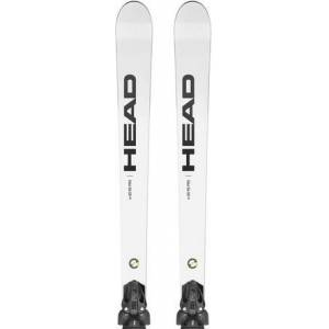 Head WC Rebels e-GS RD Pro SW RP Ski + FF ST 16X RD Bindings (20/21)