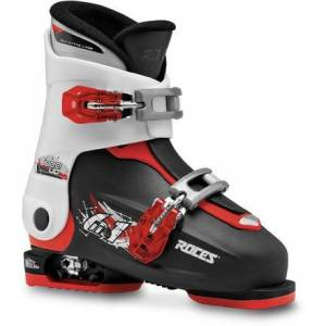Roces Skischoenen Roces Idea Up 6in1 Verstelbare Junior (Black/White/Red)