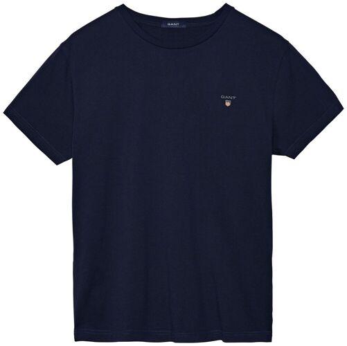 Gant The Original T-Shirt Avond ...