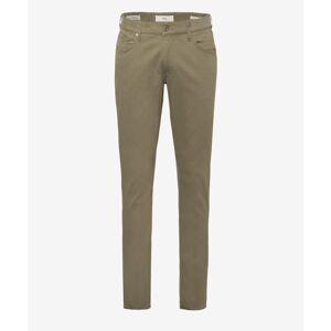 Brax Jeans Chuck Khaki / male