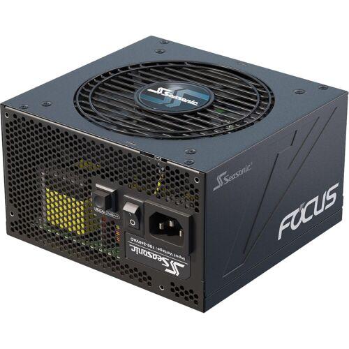 Seasonic Focus GX-550