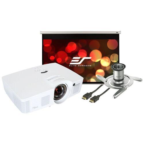 Optoma Bioscoop en gaming pakket - Optoma GT1070Xe