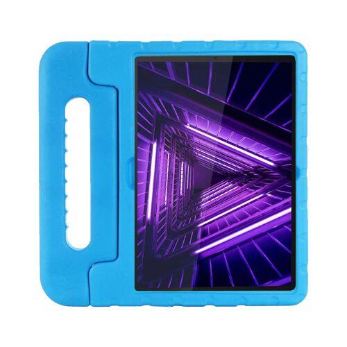 Just in Case Kids Case Lenovo Tab M10 HD (2de generatie) Cover Blauw