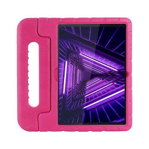 Just in Case Kids Case Lenovo Tab M10 HD (2de generatie) Cover Roze