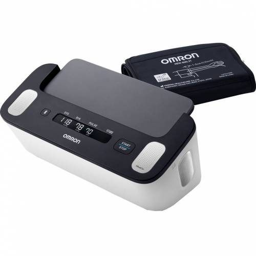 Omron Complete + ECG Recorder