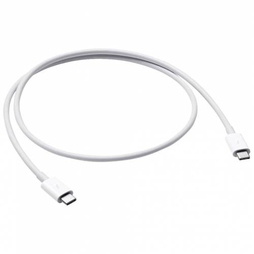 Apple Thunderbolt 3 Kabel 0,8 m