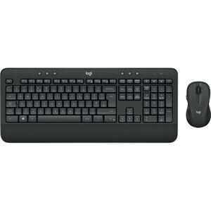Logitech MK545 Draadloze Toetsenbord en Muis QWERTY