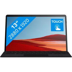 Microsoft Surface Pro X - 8 GB - 256 GB Black