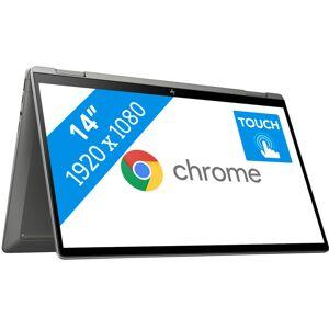 HP Chromebook x360 14c-ca0001nd