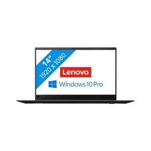 Lenovo ThinkPad X1 Carbon - 20U90044MH