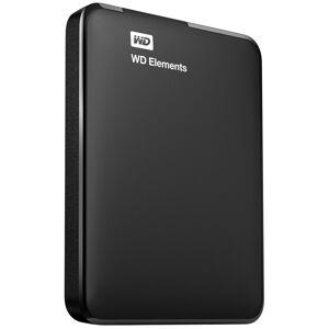 Western Digital WD Elements Portable 5TB