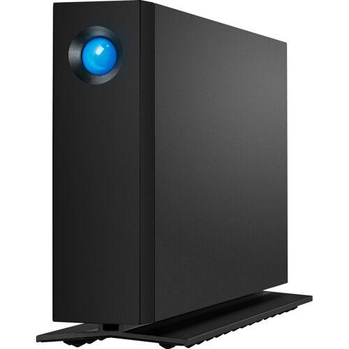 LaCie d2 Professional USB 3.1-C 4TB
