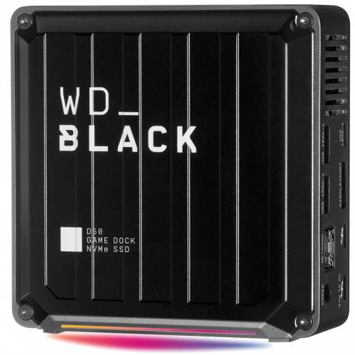 Western Digital WD Black D50 Game Dock