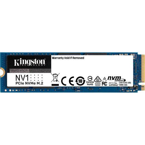 Kingston NV1 M.2 2280 NVMe SSD 500GB