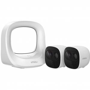 Imou Cell Pro Kit 2-pack