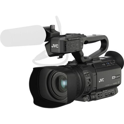 JVC GY-HM170E + handel