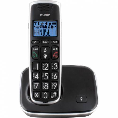 Fysic FX-6000