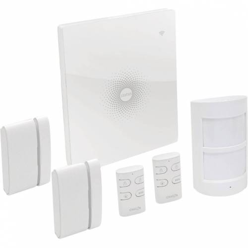 Chacon Wifi Alarmsysteem