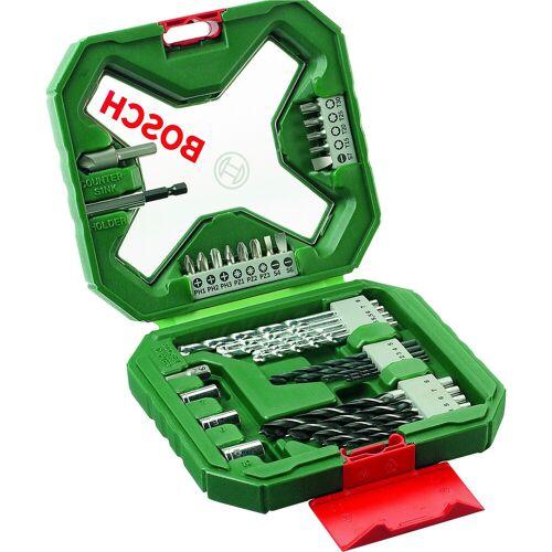 Bosch X-Line 34-delige accessoireset
