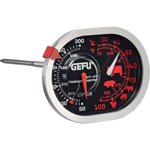 GEFU Braad- en Oventhermometer 3 in 1 Messimo