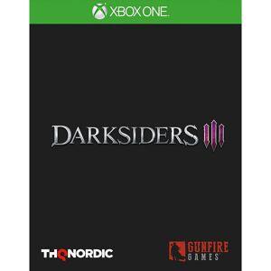 THQ Darksiders III Xbox One