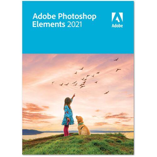 Adobe Photoshop Elements 20