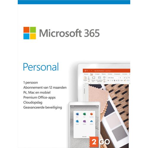 Microsoft 365 Persoonlijk