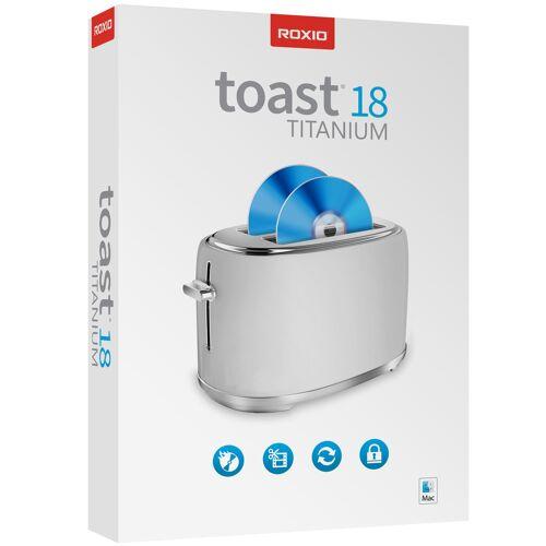 Corel Roxio Toast 17 Titanium - 1 MAC