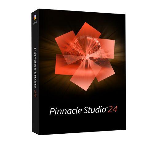 Corel Pinnacle Studio 24 Standard - videobewerkingssoftware