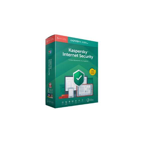Kaspersky Goedkoopste Kaspersky Internet Security 1 pc