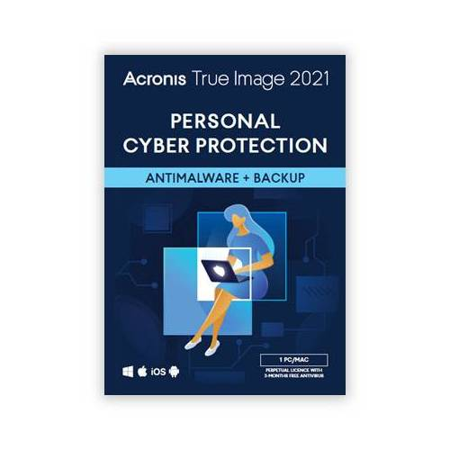 Acronis backup software kopen