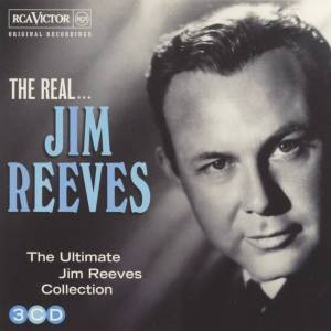 3 CD?s Jim Reeves