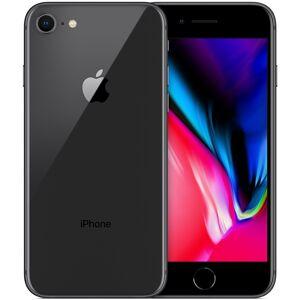Apple iPhone 8 256GB Spacegrijs Refurbished