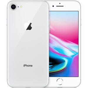Apple iPhone 8 256GB Zilver Refurbished
