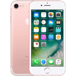 Apple iPhone 7 256GB Rosegoud Refurbished