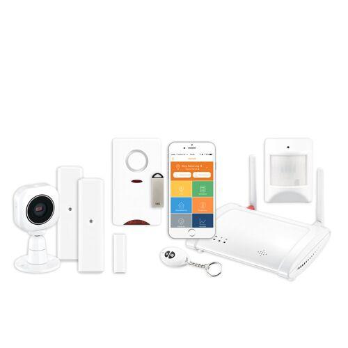 Home8 Beveiliging Draadloos Alarmsysteem