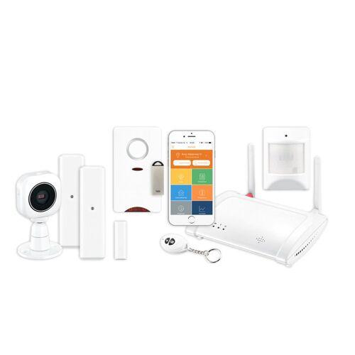 Home8 Beveiliging Alarmsysteem + Installatieservice