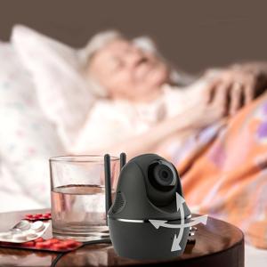 Reolink IP Camera 4G Router Zorg'Altijd Verbonden'Set
